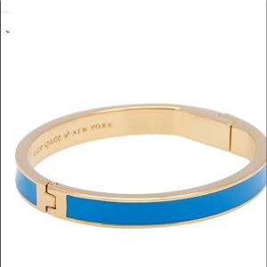 Kate Spade Head in the Clouds Bangle Bracelet